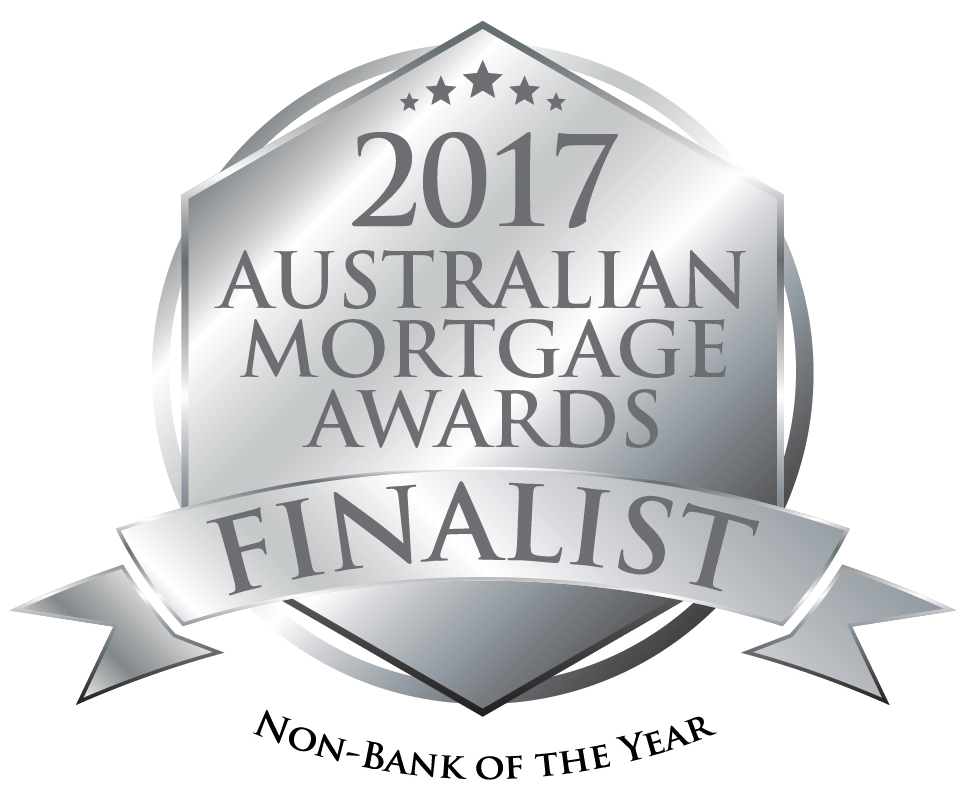 AMA 2017 - Non Bank Of The Year Finalist