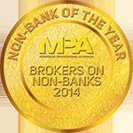 MPA - Top Originator 2014