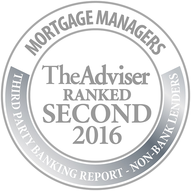 The Adviser - Third Party Banking Report 2016 - Ranked Second